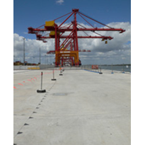 Orrcon Thrives with the Times at Port of Brisbane