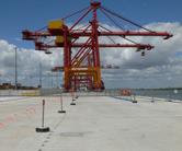 Port of Brisbane