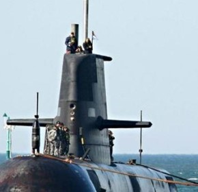 Redesign and manufacture of electronic printed circuit boards for submarines.