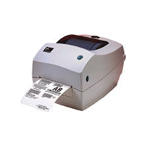 Zebra 2844 Barcode/Label Printer