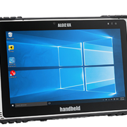 The Hanheld Algiz 8X Rugged Tablet