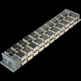 High Voltage Diode Arrays | For Electrostatic Precipitator