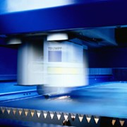 Benefits of using lasers instead of press brakes