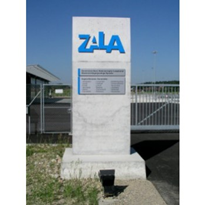 Industry reference installation: Central wastewater treatment plant Langenthal (ZALA)