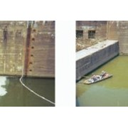 Case Study: McAlpine Dam hydraulic oil spill