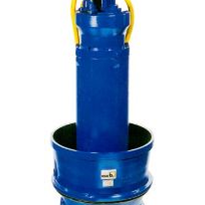Amacan: a robust & reliable submersible pump