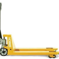 Short Stubby Pallet Jack 800mm long, 450mm wide