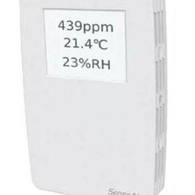 CO2, Temperature &  RH Transmitter | Senseair tSENSE