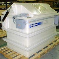 Hylec Controls' Immersion Test Tank Systems