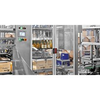 Monoblock Case Packer | ISOLA