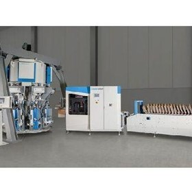 BEUMER FILLPAC RH/RV Filling Systems