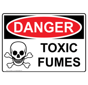 Safe Work warns industry about toxic gas risk in container unpacking