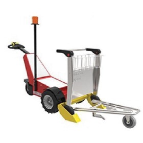 MUV-Trolley Retrieval / Mover