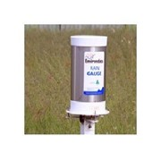 Weather Station Data Recorders