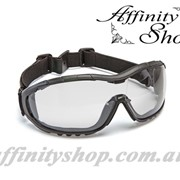 Oil and Gas Safety Glasses