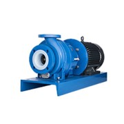 Seal-Less Magnetic Drive Pumps