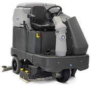 Ride On Scrubber Dryer | SC6500