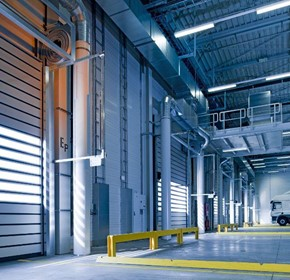 Choosing the right security door for your facility will save you