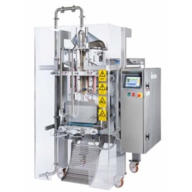 Liquid Filling Machine I Intermittent Hot Fill Series