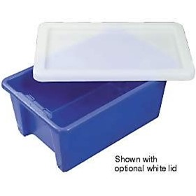 Containers for Storage | Plastic Bins | Food Grade | Nally, - Bin 46