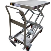 Stainless Steel Scissor Lift - 1220mm High - TFD15S