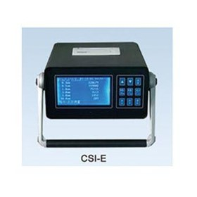 Dust Particle Counter
