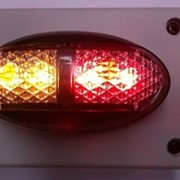 Battery Operated Marker Light OS1ARPMS