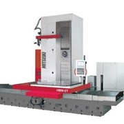 CNC Milling Machine-Mitseiki HBM SERIES CNC HORIZONTAL BORING MACHINE