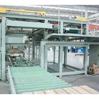 Robotic Palletiser | SPR Series