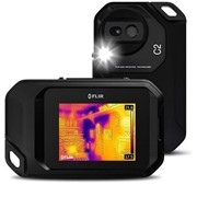 Thermography | FLIR C2 Pocket Thermal Camera