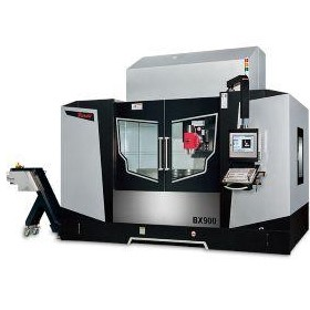 5 Axis CNC Machining Centre | 900mm Y Travel Range