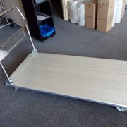 Flatbed Platform Trolley | NP-250 | Pack King