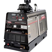 Engine Driven Multi Process Welder/Generator | Air Vantage 600