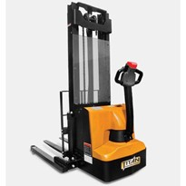Warehouse Pallet Jack | 12,14,18WS