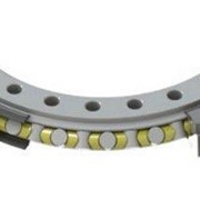 Cross-Roller Bearings