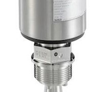 Burkert Radar Level Measurement Device | Type 8137