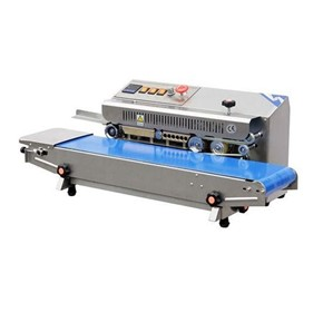 Improve Efficiency with our Bag Sealing Equipment for Hire