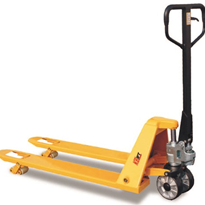 Low Profile Pallet Truck | Castors & Industrial