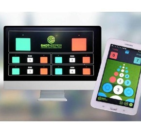 Shot Keeper  Interactive Lawn Bowls Scoring System