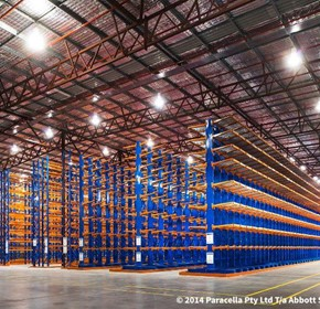 5 Tips On How To Choose The Right Warehouse Racking System