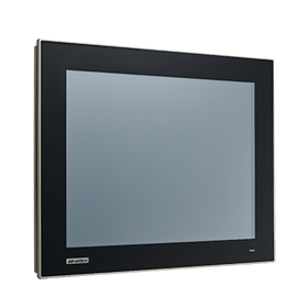 Industrial Monitor | FPM-7151T - HMI - Touch Screens, Displays & Panel