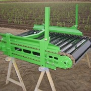 Agricultural Equipment - Harvester Elevator Extension
