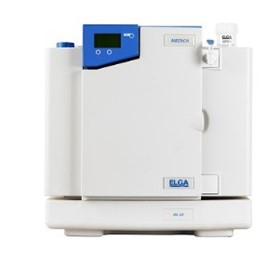 ELGA VEOLIA - Water Purification System - MEDICA® EDI 15/30