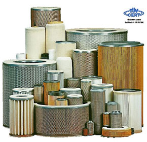 VoTech Gas Filters