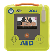 Zoll AED 3™ Fully Automatic Defibrillator