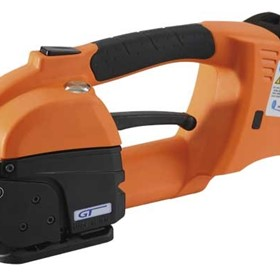 Battery Powered Electric Strapping Tool | Siat & Columbia GT-H
