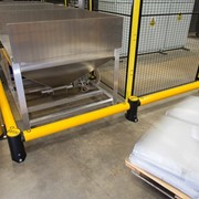 Safety Barrier | A-SAFE | Micro iFlex Barrier