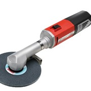Stainless and Aluminium Grinding and Polishing Tool | Suhner UKC 3-R
