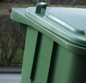 Waste collectors: the right castors for smooth operation