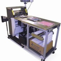 Autobag Mail Satchel Order Fulfillment System | OneStep AB255